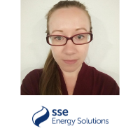 Jennifer Yates |  | S.S.E. Plc » speaking at Solar & Storage Live