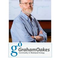 Graham Oakes | Owner | Graham Oakes Ltd » speaking at Solar & Storage Live