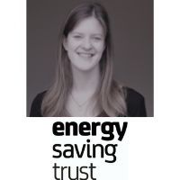 Anna Cuckow | Assistant Manager, Programme And Transport | Energy Saving Trust » speaking at Solar & Storage Live
