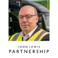Justin Laney | General Manager - Fleet | John Lewis Partnership » speaking at Solar & Storage Live