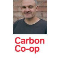 Jonathan Atkinson | Project Manager | Carbon Co-op » speaking at Solar & Storage Live