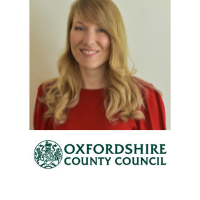 Elizabeth Bohun | Lead Technologist in Electric Vehicle Integration | Oxfordshire County Council » speaking at Solar & Storage Live