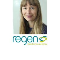 Tamar Bourne | Head of Smart Energy | Regen » speaking at Solar & Storage Live