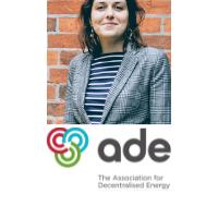 Caroline Bragg | Senior Policy Manager | The Association for Decentralised Energy » speaking at Solar & Storage Live