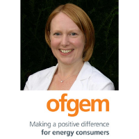 Louise Schmitz | Deputy Director for Electricity Network Charging Access | OFGEM » speaking at Solar & Storage Live