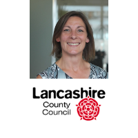 Kate Gilmartin | Senior Project Officer Rural Community Energy Fund North West | Lancashire County Council » speaking at Solar & Storage Live