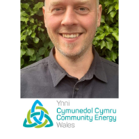 Robert Proctor | Business Development Manager | Community Energy Wales » speaking at Solar & Storage Live