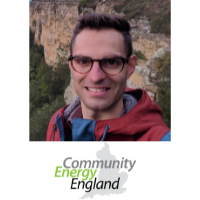 Philip Coventry | Projects & Operations Manager | Community Energy England » speaking at Solar & Storage Live