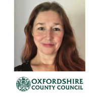 Jenny Figueiredo | EV Charging Project Manager | Oxfordshire County Council » speaking at Solar & Storage Live