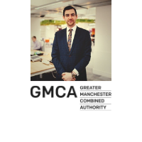 Joseph Crolla | Industry Skills Intelligence | Greater Manchester Combined Authority » speaking at Solar & Storage Live