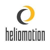 Heliomotion Ltd at Solar & Storage Live 2021