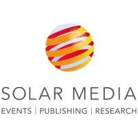 Solar Media at Solar & Storage Live 2021