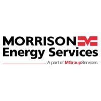 Morrison Energy Services at Solar & Storage Live 2021