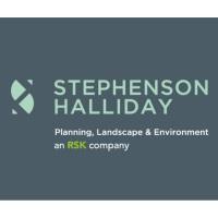 Stephenson Halliday at Solar & Storage Live 2021