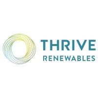 Thrive Renewables at Solar & Storage Live 2021