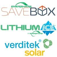 Enershare at Solar & Storage Live 2021