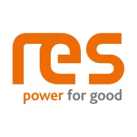 RES Group at Solar & Storage Live 2021
