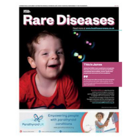 Rare Disease Campaign (Media Planet) at World Vaccine & Immunotherapy Congress West Coast 2021