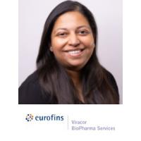 Manisha Diaz   BioPharma R&D Scientific Manager   Eurofins Viracor » speaking at Vaccine West Coast
