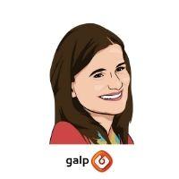 Ana Casaca | Global Head of Innovation | Galp » speaking at SPARK