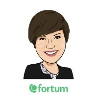 Anne Jalkala | Vice President Of Innovation And Venturing | Fortum » speaking at SPARK