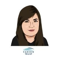 Emma Ashcroft | Associate Director, Cities and Regions | Carbon Trust » speaking at SPARK