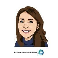 Eva Jensen | Head of Climate Change, Energy, and Transport | European Environment Agency » speaking at SPARK