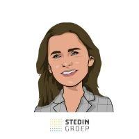Geertje Van Hooijdonk | Director Strategy And Regulation | Stedin Netbeheer » speaking at SPARK