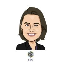 Kate Levick | Associate Director, Sustainable Finance | E3G » speaking at SPARK