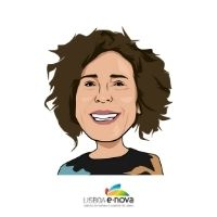 Maria João Rodrigues | Technical and Financial Director | Lisboa E-Nova » speaking at SPARK