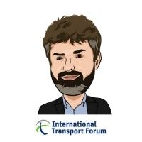 Pierpaolo Cazzola | Advisor - Energy, technology and environmental sustainability | International Transport Forum » speaking at SPARK