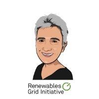 Antonella Battaglini      Renewables Grid Initiative » speaking at SPARK