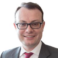 Simon O'Hara at National Roads & Traffic Expo 2021