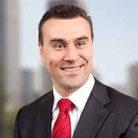 Kurt Brissett, Executive Director Connected Journeys, Transport for NSW