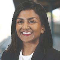 Samantha Abeydeera, Former - Managing Director - Transport, NRMA