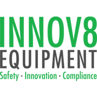 INNOV8 Equipment at National Roads & Traffic Expo 2021