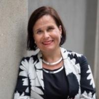 Katriina Tahka, Co-CEO, A Human Agency