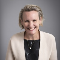 Caroline Butler-Bowdon, Executive Director - Public Spaces, NSW Department of Planning, Industry and Environment