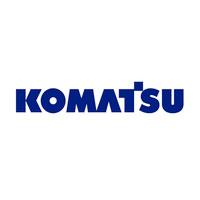 Komatsu Australia Pty Limited, sponsor of National Roads & Traffic Expo 2021