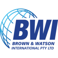 Brown and Watson International, exhibiting at National Roads & Traffic Expo 2021