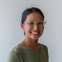 Bec Mouy, Senior Manager Public Spaces, NSW Department of Planning, Industry and Environment