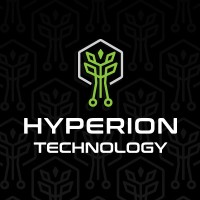 Hyperion Technology at National Roads & Traffic Expo