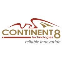 Continent 8 Technologies at World Gaming Executive Summit 2021