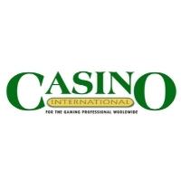 Casino International at World Gaming Executive Summit 2021