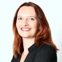 Laureen Ferchaud   Head of Sales & Business Development   Molzym » speaking at World AMR Congress