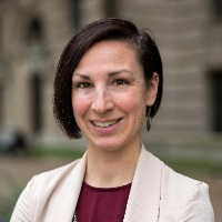 Monika Schneider   Director, Global AMR Policy   Shionogi, Inc » speaking at World AMR Congress