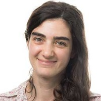 Nadia Cohen   Alliance Manager   CARB-X » speaking at World AMR Congress