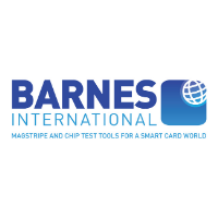 Barnes International at Seamless Middle East 2021