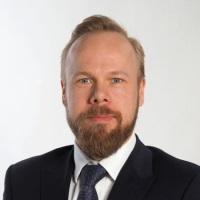 Aleksi Grym | Head Of Digitalization | Bank of Finland » speaking at Seamless Middle East 2021