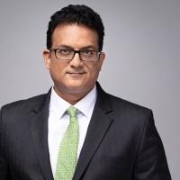 Kartik Taneja | Head of Payments, Retail Banking Group | Mashreq » speaking at Seamless Middle East 2021